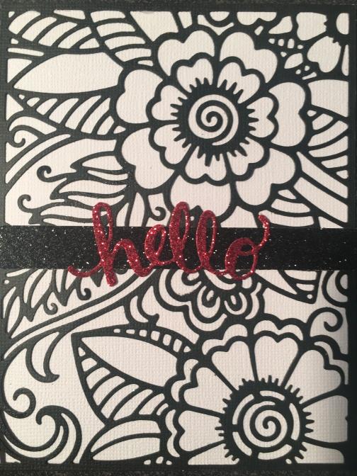 BW Bloomtangled hello 2