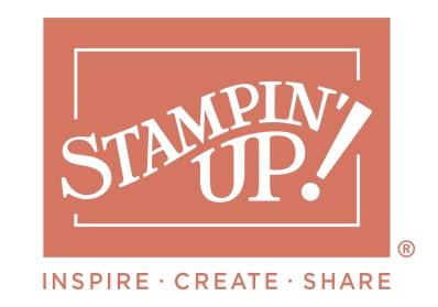 stampin up logo