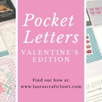 Pocket Letter - Valentine's Edition